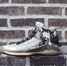 Nike Air Jordan XXXII 32 PE VETERANS DAY AA1253 200 olive black desert camo 13