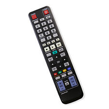 Generic AK59-00104R Remote Control for SAMSUNG BD-D6500 BD-D6800 TV DVD Player