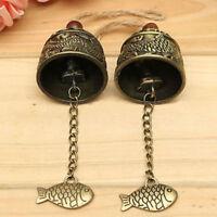 Wind Chime Windbell Aeolian Bells Copper Garden Home Decor Ornament Parts Sale