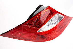 Genuine Mercedes Benz Left Tail Light W219 CLS550 CLS500 CLS55 CLS63 OEM 04-08