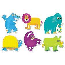 Scholastic Jingle Jungle Animals Accents - SC553125