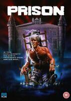 Nuovo Prigione DVD