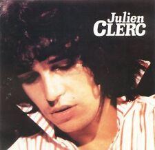 Julien Clerc Same (14 tracks, 1985) [CD]