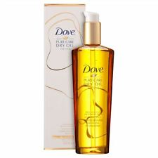 Dove Pure Care Dry Oil for Hair Restorative Treatment Pomegranate Seed Oil 100ml