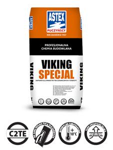 Astex viking special Flexible Tile Adhesive  20 BAGS £300  500KG C2 TE on stock