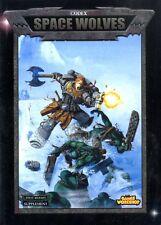 Warhammer 40,000 Codex: Space Wolves