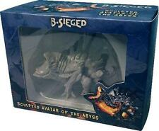 B-SIEGED: SCULPTED AVATAR OF THE ABYSS COL BSG003