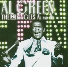 Hi Singles A's & B's von Al Green (2005)