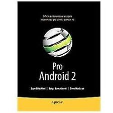 Pro Android 2-ExLibrary