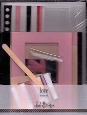 Heidi Swapp LOVE Frame Kit~BNIP~Valentines~Gorgeous!!  Quick Ship