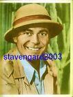 JOHN HALL Ramar of the Jungle  POSTER Argentina 1960's