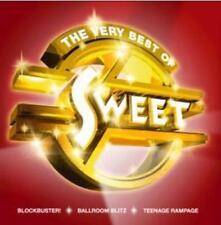 SWEET - THE VERY BEST OF SWEET - CD SIGILLATO