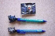 Toho Godzilla Mechanical Pencil Pin Set Zilla U.S Monster Kaiju 1998 Japan