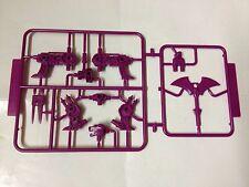 Transformers BMOG Peg-Paw Plundor & Dread Pickaxe Raybo Piratical Purple kit