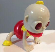 "☀️Sega ROBO BABY 4"" Pink Robot Tiger Electronics Figure McD Toy Gift Cake Topper"