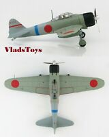 Hobby Master 1:48 A6M2 Zero-Sen/Zeke IJNAS 12th Kokutai Minoru Suzuki HA8806