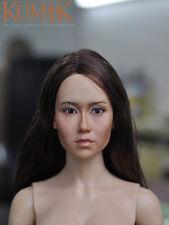1/6 Head Sculpt Cameron Phillips Terminator TOK-715 Summer Glau