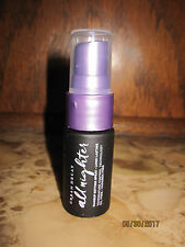 Urban Decay All Nighter Make Up Setting Spray NEW