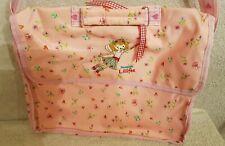 Prinzessin Lillifee Umhängetasche Schultertasche Mädchen Rosa Tasche Bag Beutel