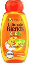 Garnier Ultimate Blends Kids Apricot No Tears Shampoo 250ml Pack of 6