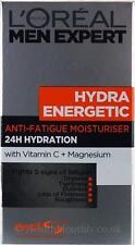 L'Oreal Men Expert HYDRA ENERGETIC 24H ANTI-FATIGUE MOISTURISER 50ml