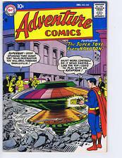 Adventure Comics #243 DC Pub 1957