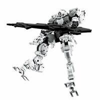 30MM bEXM-15 Porta Nova (Space Specification) [Gray] Plastic Model