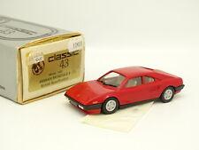 Classic 43 1/43 - Ferrari Mondial 8 Rouge