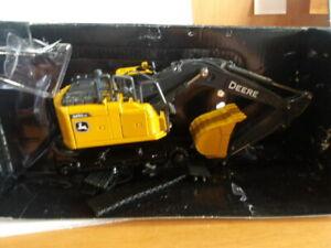 "John Deere 345G LC Excavator Toy, New In Box, ""AS IS"" (345BS)"