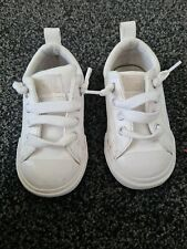 Baby Leather Converse Size 6