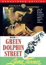 GREEN DOLPHIN STREET (1947 Lana Turner) Region Free DVD - Sealed