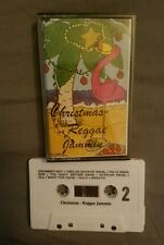 Christmas - Reggae Jammin cassette tape holiday music