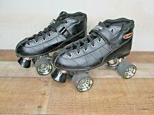 Vintage Roller Derby RD GS 3000 Men's Roller Skates Size 9