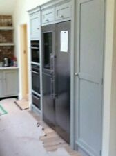 Farmhouse Solid Wood More than 200cm Cabinets & Cupboards