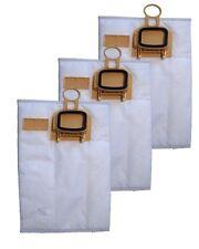 TOP Angebot - 3 x Filter Staubsaugerbeutel für Vorwerk **Kobold 140 150** (6037)