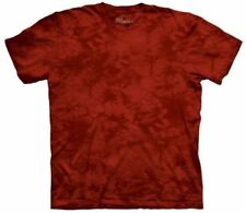 The Mountain Tie Dye Singlepack T-Shirts for Men
