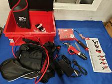 kit secateur de vigne batterie FELCO 24v ni mh 5Ah de 1 journée d/'autonomie
