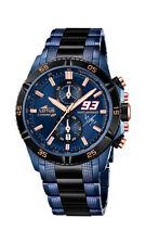 Lotus Armbanduhren mit 12-Stunden-Zifferblatt
