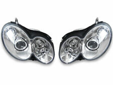 DEPO LEFT Headlight Front Lamp Fits MERCEDES W209 C209 A209 Coupe 2002-2005