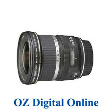 Canon EF-S 10-22mm 10-22 f/3.5-4.5 f3.5-4.5 USM WIDE