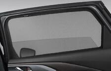 New Genuine Mazda CX-9 TC Rear Passenger Door Window Sun Shades Part TC11ACRWS