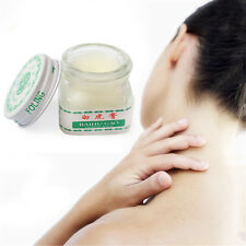 Vietnam 20g white tiger balm for Headache Toothache Stomachache baume sguk New