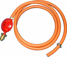 Gas Regulator And 2m Hose Kit