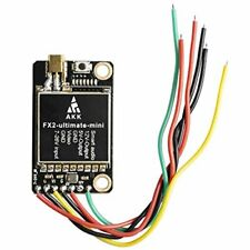 AKK FX2-ultimate-mini(US Version) Smart Audio Support OSD Long Range FPV VTX