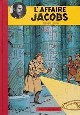 L'AFFAIRE JACOBS par Gérard Lenne