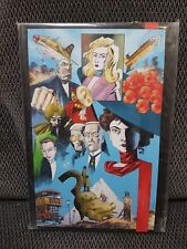 The League of Extraordinary Gentlemen Black Dossier Absolute Edition (Hardcover)