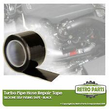 Tuyau Turbo / Tuyau Réparation Ruban Pour Peugeot. Anti Fuite Pro Enduit Noire