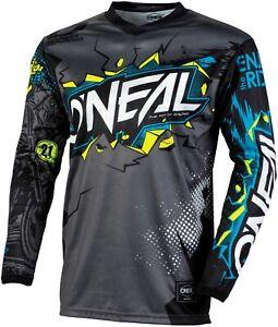 2020 O'Neal Element Villain Jersey - Motocross Dirtbike Offroad
