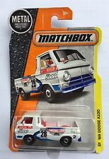 Matchbox DODGE A100 Fargo Pickup Truck L Sportsman OEM  Edition Exclusive