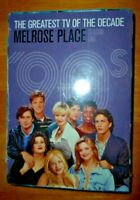 Melrose Place The Complete First 1  Season DVD Set, NEW Never Opened